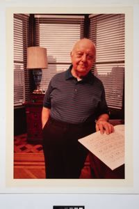 Image of Virgil Thomson